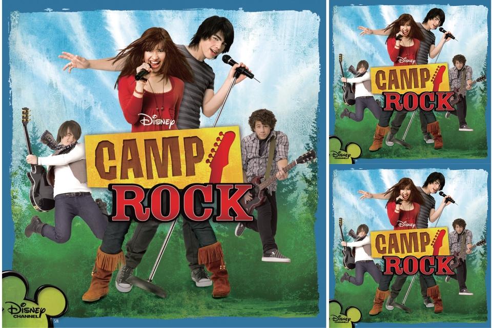 camp rock by h プレイリスト情報 awa
