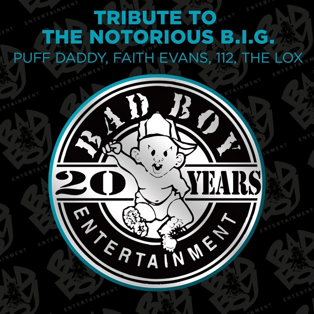 tribute to the notorious b i g by tribute to the notorious b i g