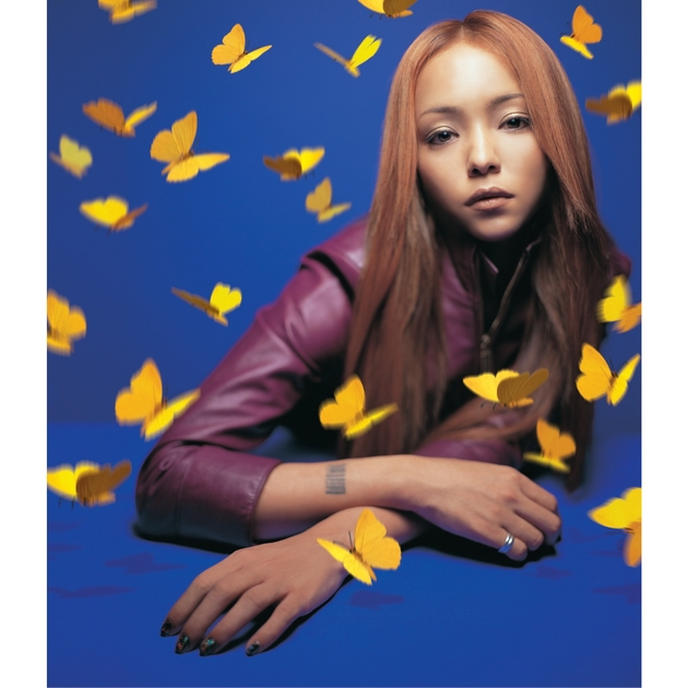 Image result for namie amuro genius 2000