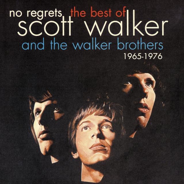 No Regrets - The Best Of Scott...