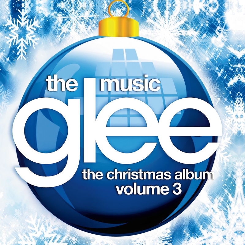 """White Christmas (Glee Cast Version)"""" by"""