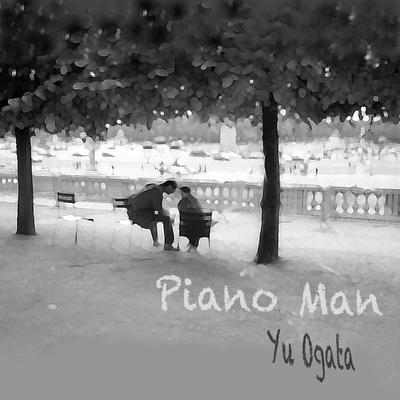 ピアノ マン 歌詞