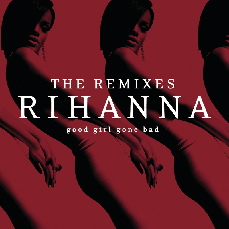 good girl gone bad soul seekerz by rihanna トラック情報 awa