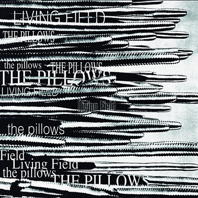 """LIVING FIELD"""" by the pillows -..."""