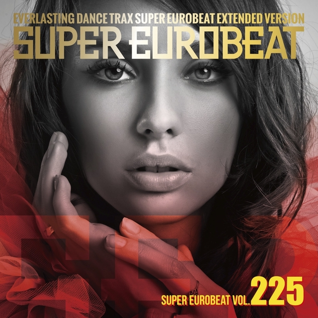 "SUPER EUROBEAT VOL. 225"" by SU..."