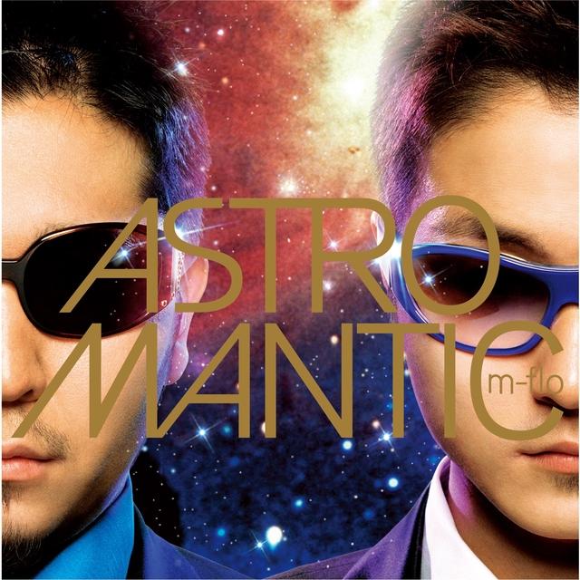 """ASTROMANTIC"""" by m-flo - アルバ..."""