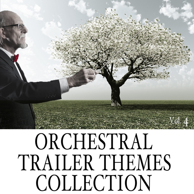 orchestral trailer themes collection vol 4 moving emotional