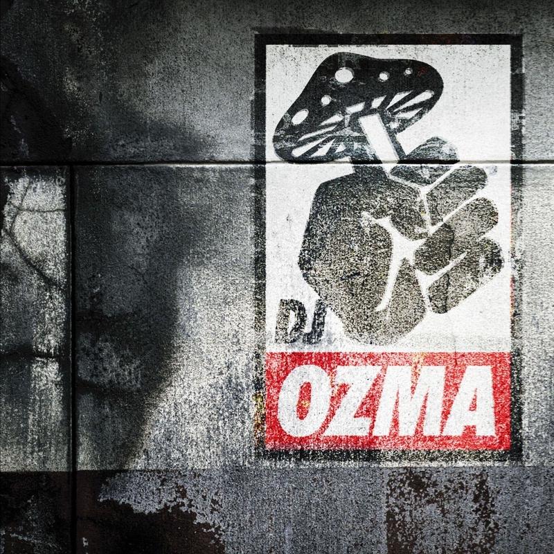 """アゲ♂アゲ♂EVERY☆騎士"""" by DJ OZ..."""