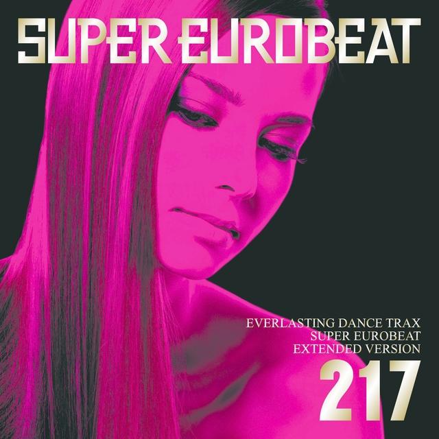 super eurobeat 217