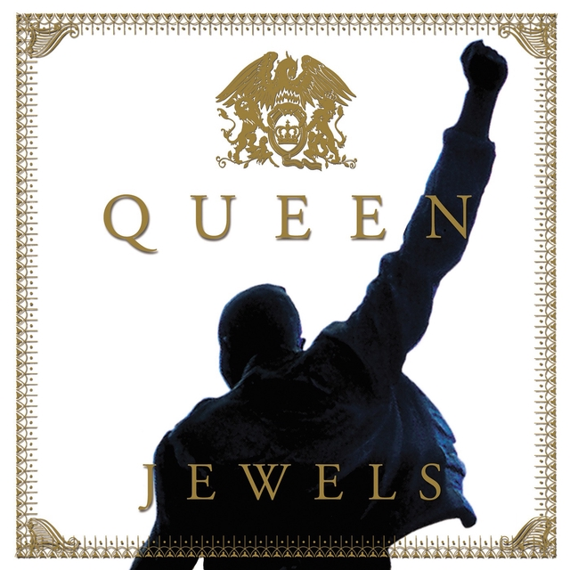 Image result for jewels very best of queen